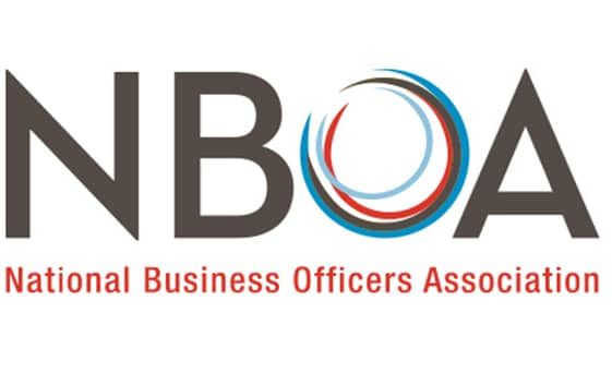 National Business Officers Association logo