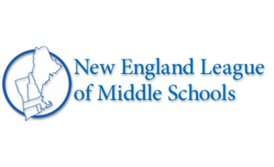 New England League of Middle Schools logo