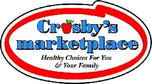 Crosby's Marketplace logo