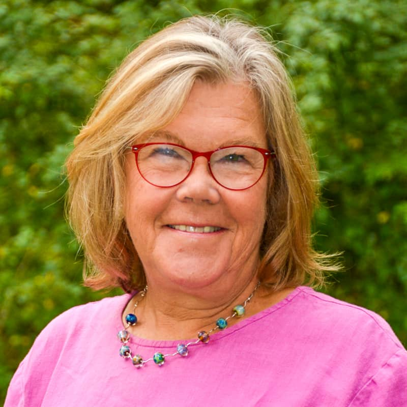 Nancy Evans, Head of Lower School
